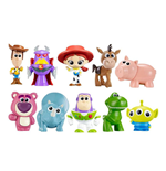 Toy Story Mini Figures 10-Pack 4 cm