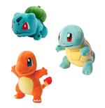 Pokemon Plush Figures 20 cm B10 Display (6)