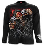 5fdp - Assassin - Licensed Band Long Sleeve Black