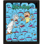 Rick and Morty Poster 293336