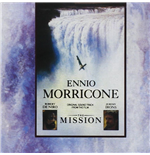 Vynil Ennio Morricone - The Mission