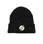 The Flash - Logo - Headwear Black