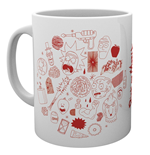 Rick and Morty Mug 293808