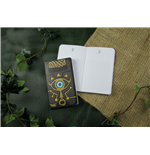 Legend of Zelda Breath of the Wild Notebook Sheikah Slate