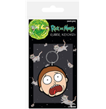 Rick and Morty Keychain 294451