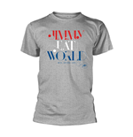 Jimmy Eat World T-shirt Swoop