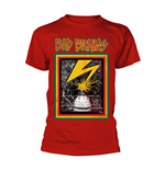 Bad Brains T-shirt Bad Brains (RED)
