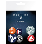 Destiny Pin 294561