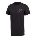 2018-2019 Spain Adidas Graphic Tee (Black)