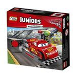 Cars Lego and MegaBloks 294744