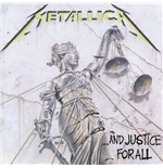 Vynil Metallica - And Justice For All (2 Lp)