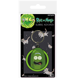 Rick and Morty Keychain 294777