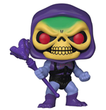 Masters of the Universe POP! Television Vinyl Figure Battle Armor Skeletor 9 cm