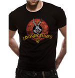 Looney Tunes T-Shirt Logo