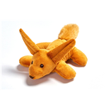 The Little Prince Plush Figure Fox 15 cm