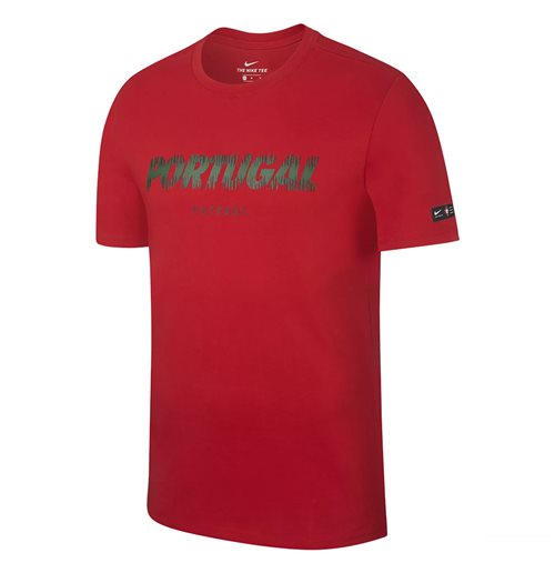 official 20182019 portugal nike pride tee red buy
