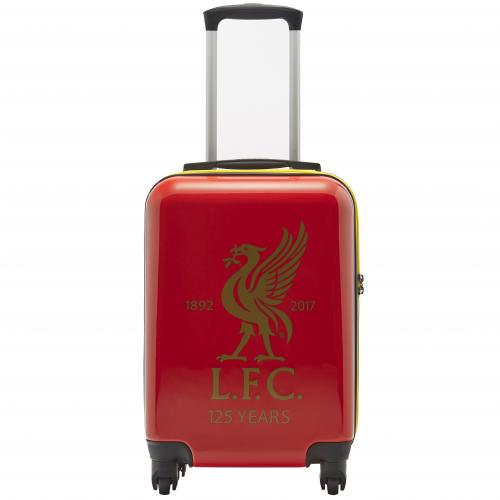 Liverpool F.C. Colour Cabin Case