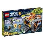 Lego Lego and MegaBloks 295219