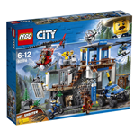 Police Lego and MegaBloks 295223