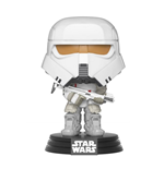 Star Wars Solo POP! Movies Vinyl Bobble-Head Ranger Trooper 9 cm