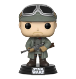 Star Wars Solo POP! Movies Vinyl Bobble-Head Tobias Beckett with Goggles 9 cm