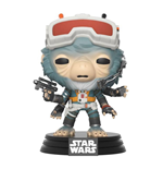 Star Wars Solo POP! Movies Vinyl Bobble-Head Rio Durant 9 cm