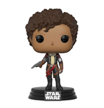 Star Wars Solo POP! Movies Vinyl Bobble-Head Val 9 cm