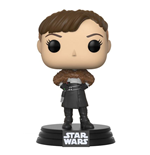 Star Wars Solo POP! Movies Vinyl Bobble-Head Qi'Ra 9 cm