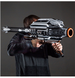 Destiny Roleplay-Replica Iron Gjallarhorn 112 cm