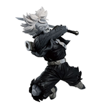Dragonball Z BWFC Vol. 2 Figure Trunks by Varoq Special Color Version 11 cm