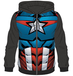 Captain America Sweatshirt 295462