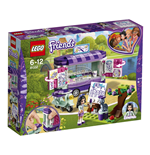 Friends Lego and MegaBloks 295490
