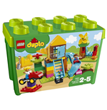 Lego Lego and MegaBloks 295504