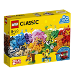 Lego Lego and MegaBloks 295516