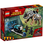 Lego Lego and MegaBloks 295520