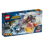 Lego Lego and MegaBloks 295521