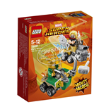Lego Lego and MegaBloks 295525
