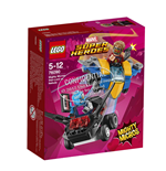 Lego Lego and MegaBloks 295526