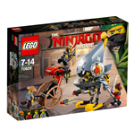 Lego Lego and MegaBloks 295527