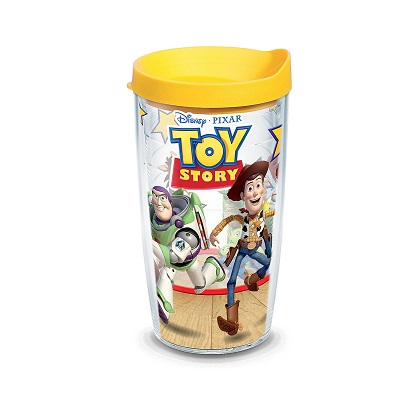 Tervis TOY STORY 18 Ounce Tumbler With Lid