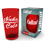 Fallout Premium Pint Glass Nuka Cola