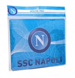 SSC Napoli Mouse Pad