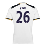 2016-17 Tottenham Home Shirt (King 26) - Kids