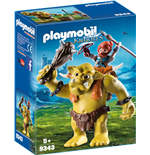 Playmobil Action Figure 296069
