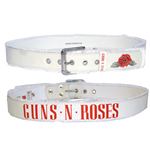Guns N Roses - Vintage Cracked Belt