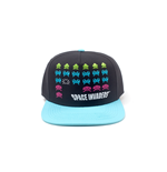 Space Invaders - Formation Snapback