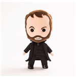 Supernatural Q-Pals Plush Figure Crowley 21 cm