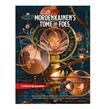 Dungeons & Dragons RPG Mordenkainen's Tome of Foes english