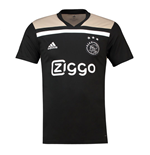 2018-2019 Ajax Adidas Away Football Shirt