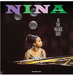 Vynil Nina Simone - At The Village Gate (Purple Vinyl 180G)